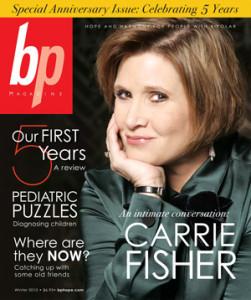 bpHope magazine blog